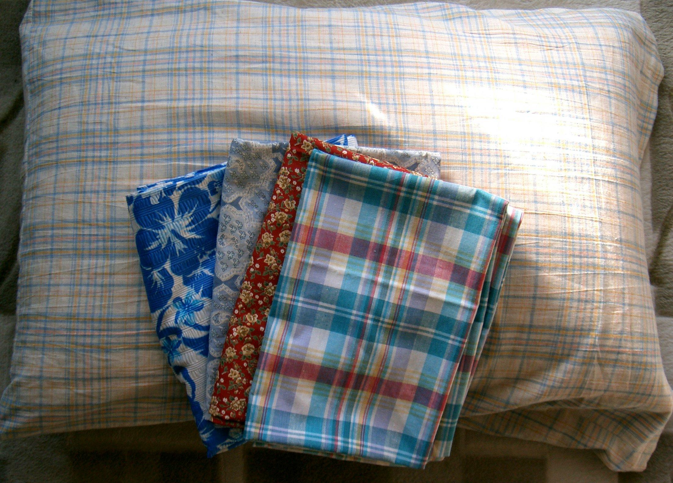 枕カバー2007
